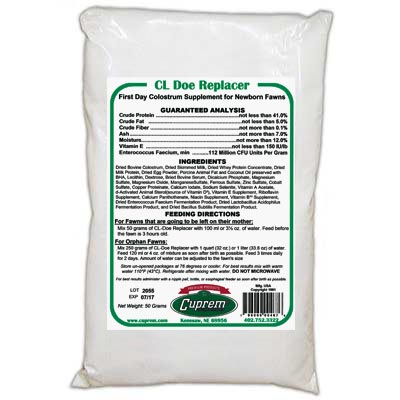 CL-Doe Replacer