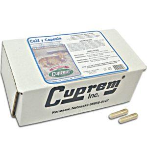 Calf 7 Capsule